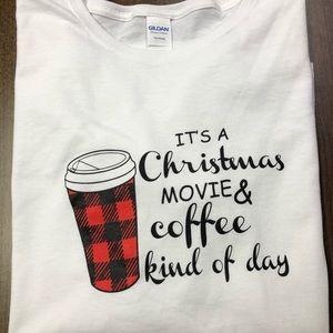 New Christmas Shirt.